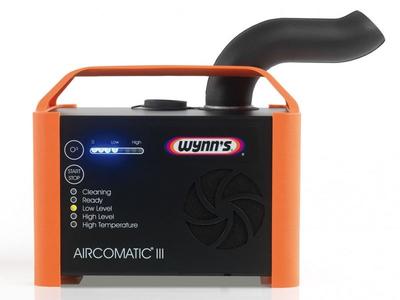 Установка Aircomatic III (W68480) – фото 1