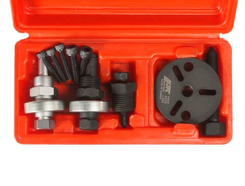 Набор для снятия муфты компрессора кондиционера (в кейсе) JTC /1/16 – фото 1