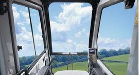 Гусеничный экскаватор Hyundai R110-7А – фото 4