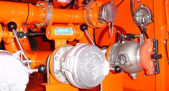 Полуприцеп-цистерна для светлых нефтепродуктов БЦМ-14, объем 30 м3 – фото 3