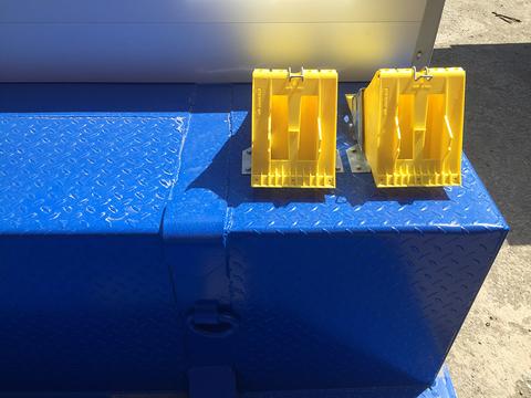 Полуприцеп-тяжеловоз ЧМЗАП 99064 по спецификации 042-02-ВУ3ПП4 – фото 6