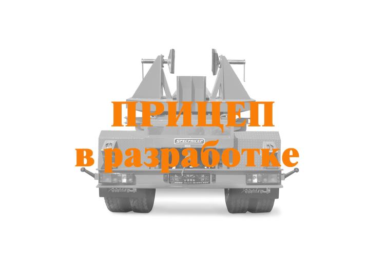 9942B6 БАЛКОВОЗ-ТРУБОВОЗ – фото 1