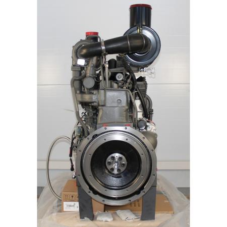 Двигатель WEICHAI   WP6G125E22  2019 – фото 2
