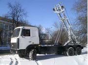 """Унифицированный механизм тросовый """"Мультилифт"""" МК-3562-10 – фото 1"""