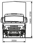 КАМАЗ 4308-6063-69(G5) – фото 4