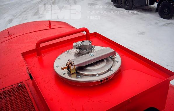 Прицеп цистерна для перевозки светлых нефтепродуктов ПЦ-10 – фото 25
