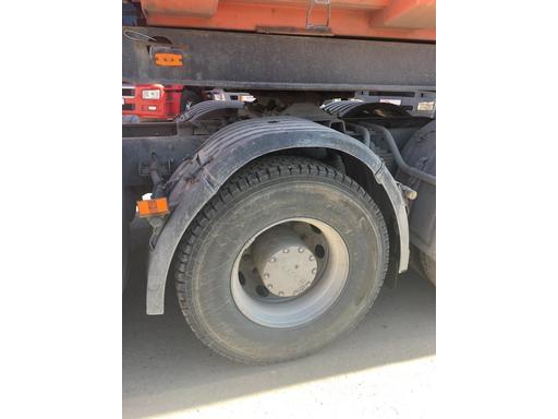 Тягач седельный КАМАЗ 65806-Т5, 2017 г.в.,  Пробег у тягача - 361 000 км. – фото 10