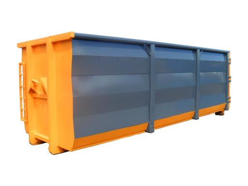 Контейнер S-Boxx без ребер жесткости – фото 2
