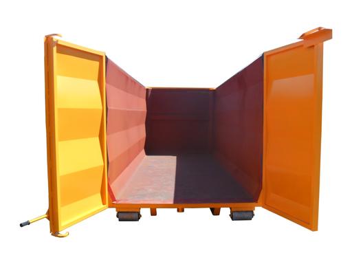Контейнер S-Boxx без ребер жесткости – фото 3