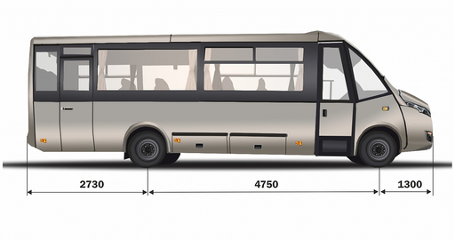 "Автобус НЕМАН 420224-511 ""МЕЖДУГОРОДНИЙ"" – фото 6"
