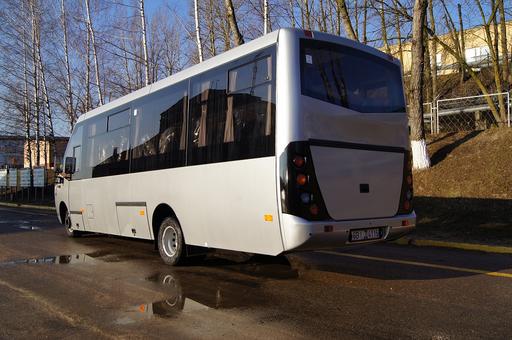 "Автобус НЕМАН 420224-511 ""МЕЖДУГОРОДНИЙ"" – фото 2"