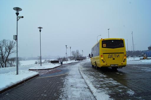 """Автобус НЕМАН 420238-511 """"ШКОЛЬНЫЙ"""" – фото 4"""