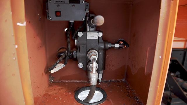 Комбинированная каналопромывочная и илососная машина МВс-6-Одг КамАЗ 65115 – фото 8