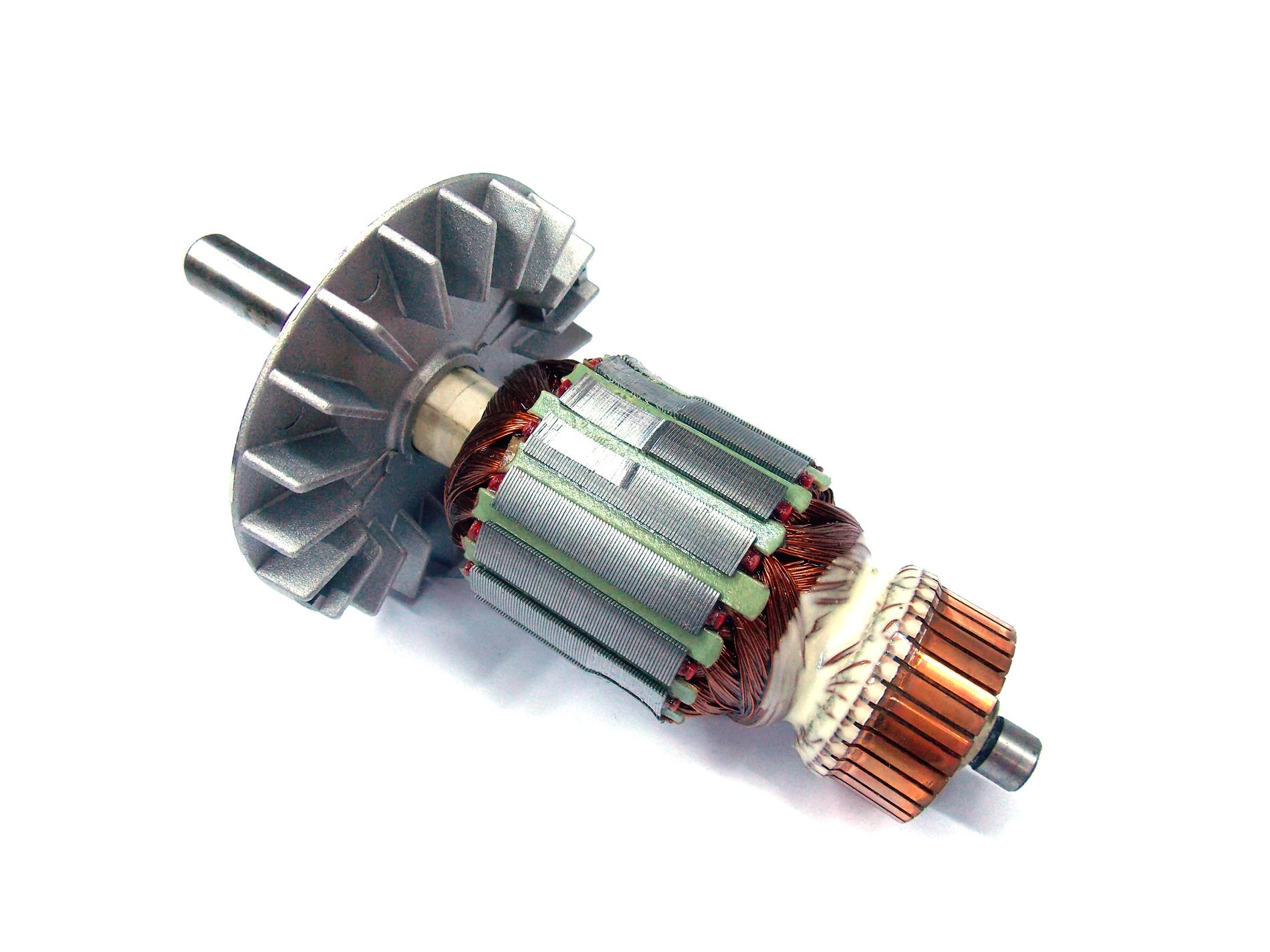 Ротор ТКР MIRROR – фото 1
