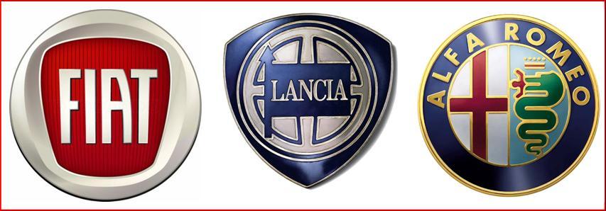 Fiat / Alfa / Lancia