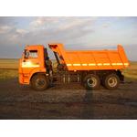 КАМАЗ САМОСВАЛ -65115-6058-50 – фото 1