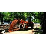 Фронтальный погрузчик Амкодор 332В – фото 1