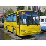 АВТОБУС КАВЗ 4235-65 – фото 1