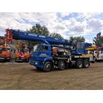 40 тонн Клинцы 8x4 Новый 19г – фото 1