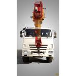 Автокран КС-5576-5-21 – фото 1
