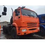 Седельный тягач КАМАЗ 53504-6910-50 – фото 1