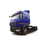 Седельный тягач МАЗ-5440Е8-530-031 – фото 1