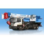 Седельный тягач МЗКТ-750110-110 – фото 1