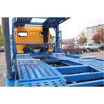 Эвакуатор-автовоз двухуровневый Шасси КАМАЗ-4308 – фото 1