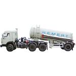 Цементовоз полуприцеп-цистерна Бецема ТЦ-15 – фото 1