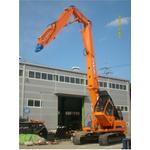 Экскаватор-разрушитель Doosan DX340LCA Demolition – фото 1