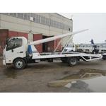 Эвакуатор-автовоз двухуровневый Шасси HINO-500 – фото 1