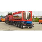 Полуприцеп контейнеровоз ППК34-83.001 34 тонны – фото 1