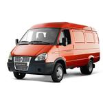 """ГАЗ-2705 """"ГАЗель Бизнес"""" цельнометаллический фургон, 3 мест. – фото 1"""
