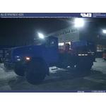 Цементировочный агрегат АЦ-32 Урал NEXT 4320 – фото 1