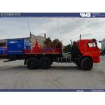 Цементировочный агрегат НПЦ-32.0 КамАЗ 43118 – фото 1
