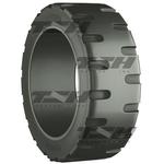 Шина пневматическая 450х160х320 EMRALD (стандарт) GRECKSTER – фото 1