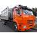 Ломовоз на шасси КАМАЗ-65115 с КМУ Велмаш VM10L74M – фото 2