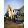 Гусеничный экскаватор Hyundai R27Z-9 – фото 2