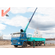 Тросовый кран-манипулятор HKTC HLC-7016L – фото 2