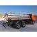 Молоковоз 9,8 м3 на шасси КАМАЗ 65115 – фото 1
