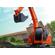 Экскаватор гусеничный Doosan DX140LC – фото 2