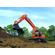 Экскаватор гусеничный Doosan DX180NLC – фото 5