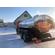 Молоковоз 9,8 м3 на шасси КАМАЗ 65115 – фото 3