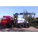 Седельный тягач КАМАЗ 65116 с КМУ HIAB 190T (ЕВРО 5) новый – фото 2