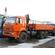 КМУ PALFINGER РК-15500А на тягаче КАМАЗ 65115-3094-50 с передними поворотными опорами – фото 1