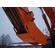 ЭКСКАВАТОР-ПЕРЕГРУЖАТЕЛЬ (ПРОМЫШЛЕННЫЙ ПЕРЕГРУЖАТЕЛЬ) НА КОЛЕСНОМ ХОДУ Е350WН – фото 8